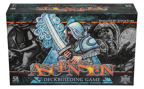 Ascension Deckbuilding Game