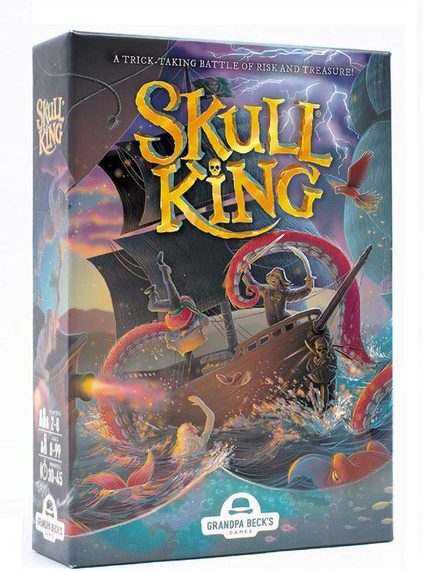 Fantastic Games —Skull King
