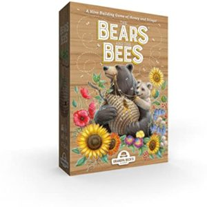 Fantastic Games —Bears and Bees