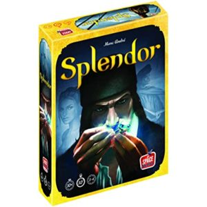 Fantastic Games — Splendor