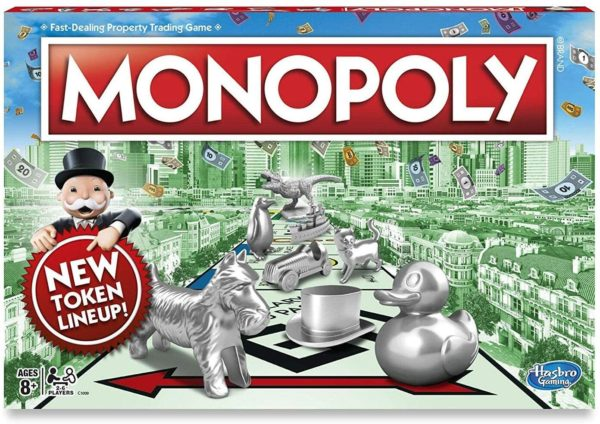 Fantastic Games — Classic Monopoly