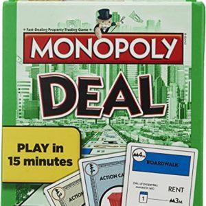 Fantastic Games —Monopoly