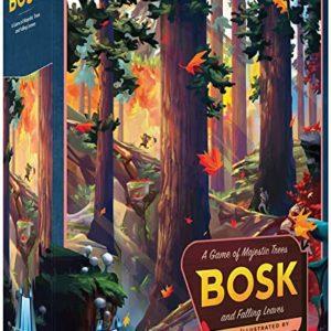 Fantastic Games — Bosk