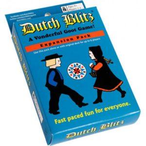 Fantastic Games — Dutch Blitz