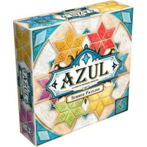 Fantastic Games — Azul: Sumer Pavilion