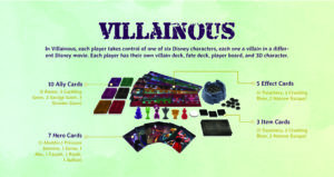 Make The Villains The Heroes Of Their Own Story With Villainous