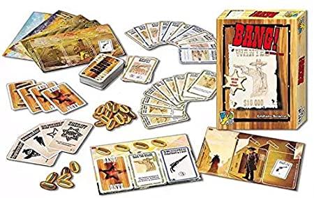 Fantastic Games — Bang!