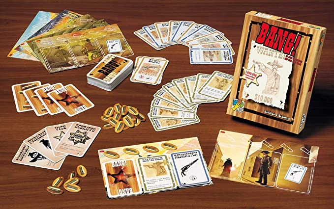 Bang! Sheriffs, Outlaws, and the Wild, Wild West