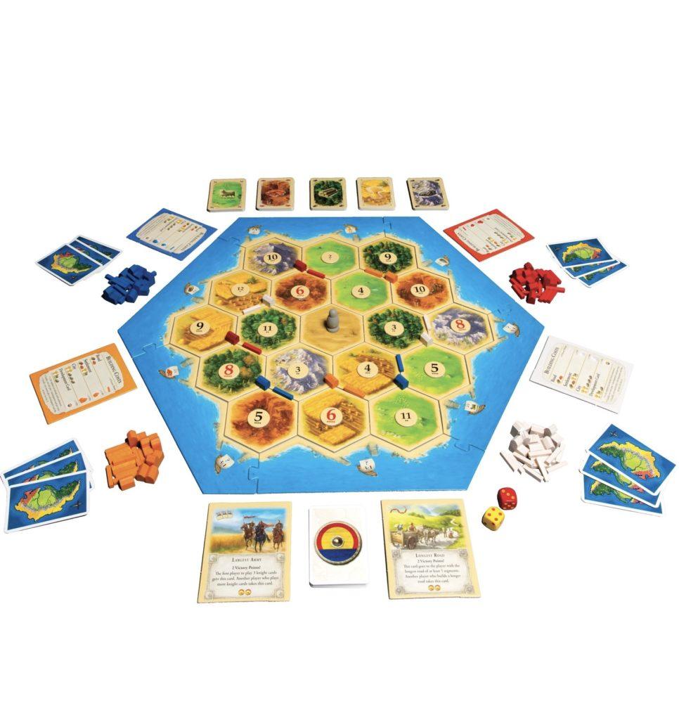 Fantastic Games — Catan