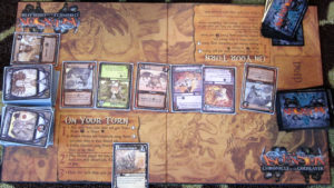 Ascension: Build Your Deck and Claim Your Honor