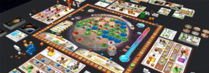 Go Where No Man Has Gone Before with Terraforming Mars