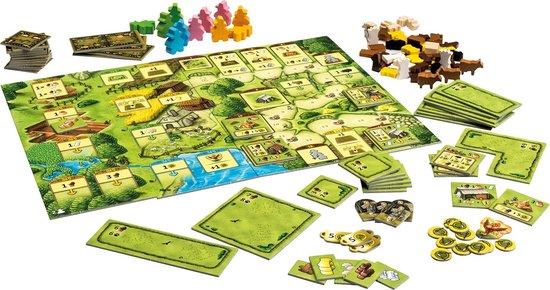 Fantastic Games — Agricola