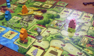 Agricola: Enjoy The Simple Things In Life