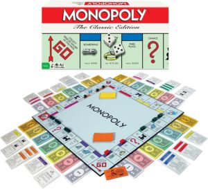Relive The Classics And Remember The House Rules With Monopoly