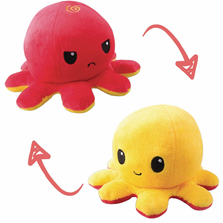Fantastic Games — Reversible Octopus