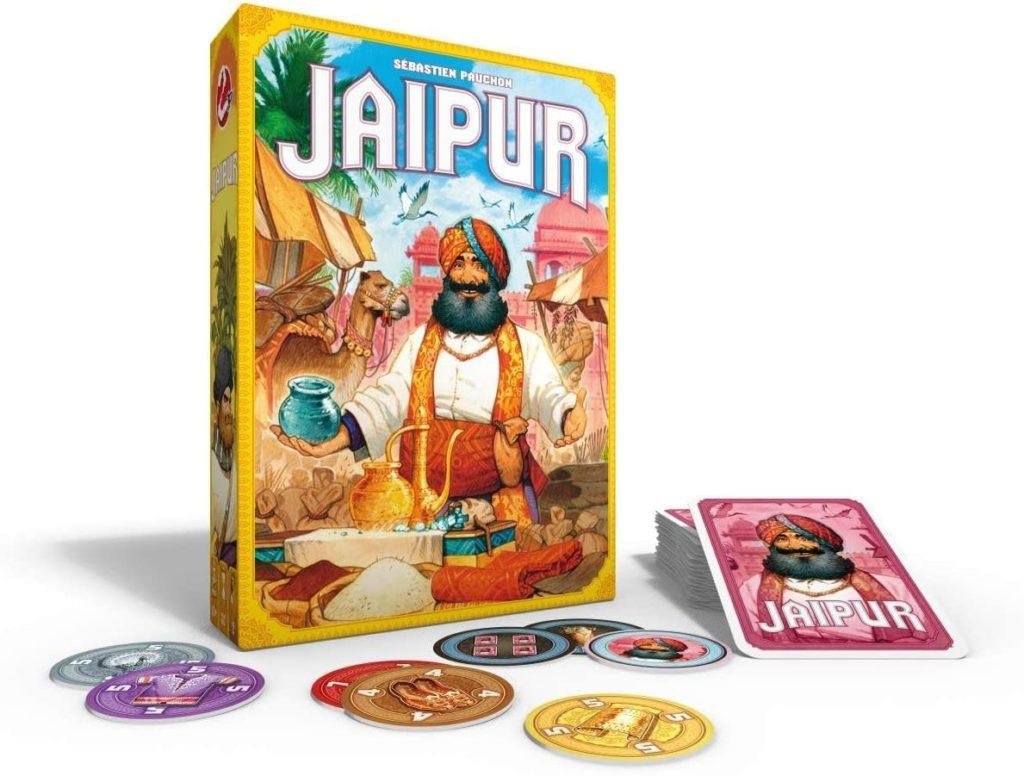 Fantastic Games — Jaipur