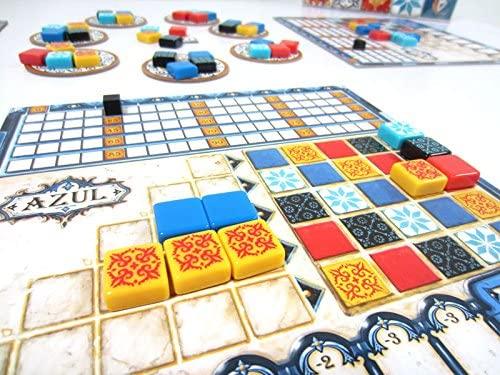 Fantastic Games —Azul
