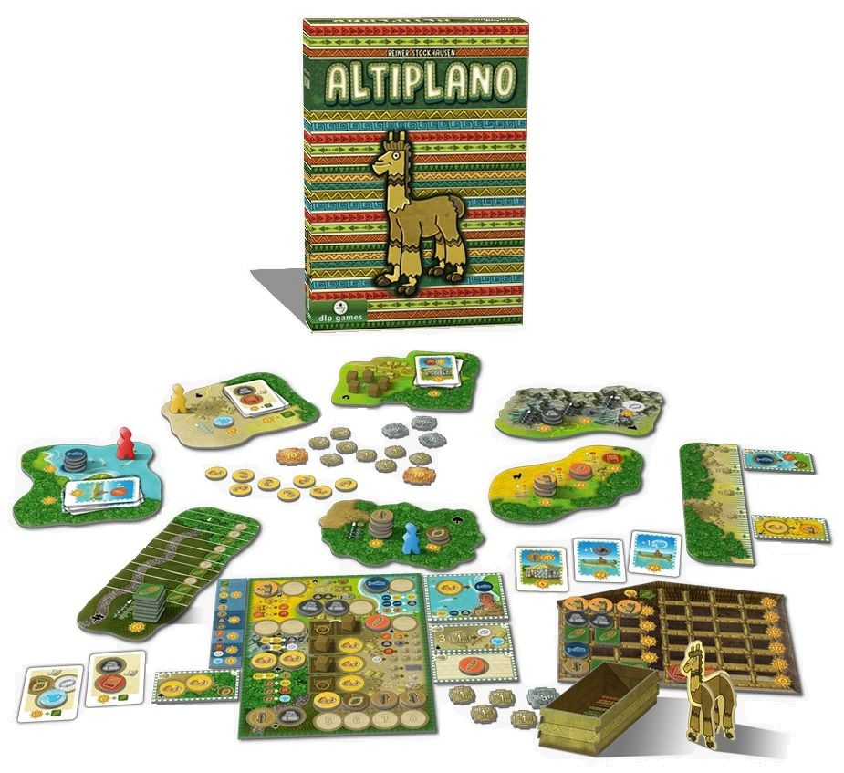 It's Survival of the Thriftiest With Altiplano