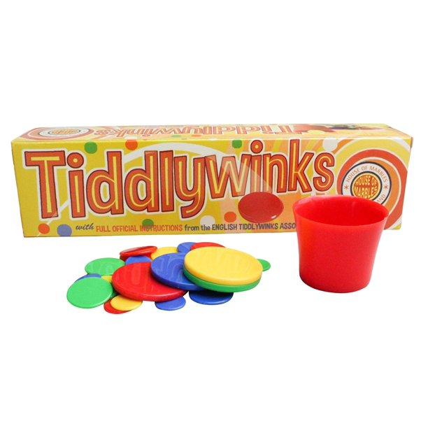 Fantastic Games —Tiddlywinks