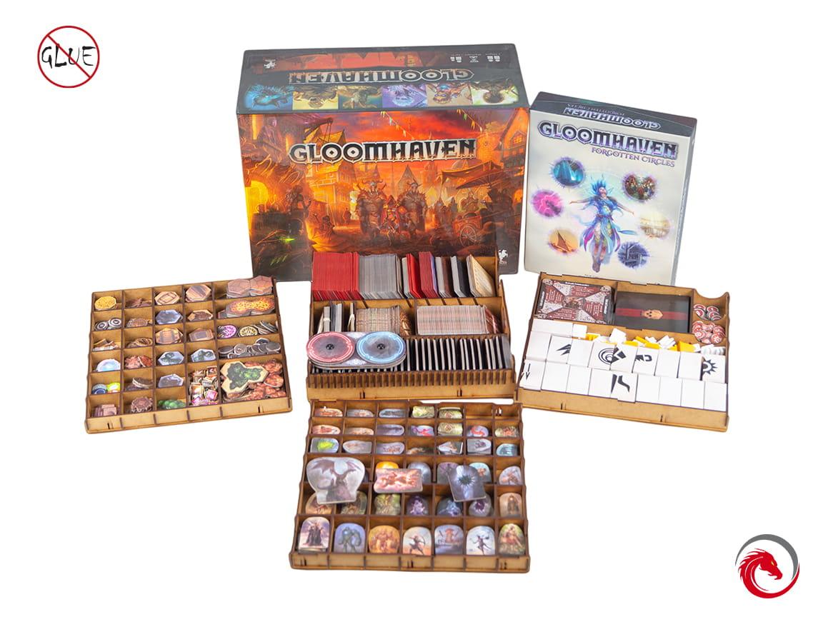 Fantastic Games — Gloomhaven