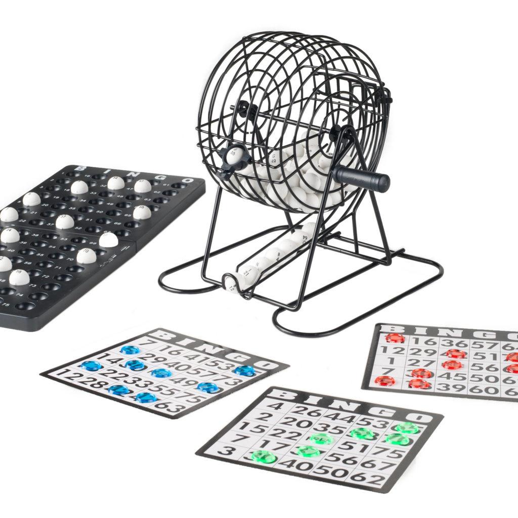 Fantastic Games — Bingo