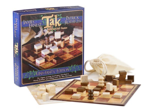 Fantastic Games — Tak