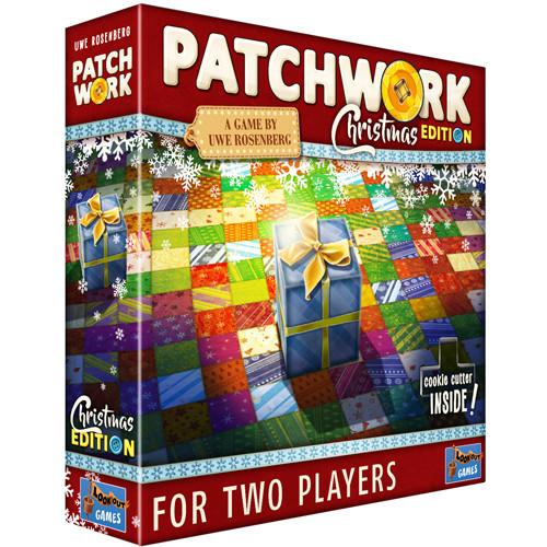 Fantastic Games — Patchwork