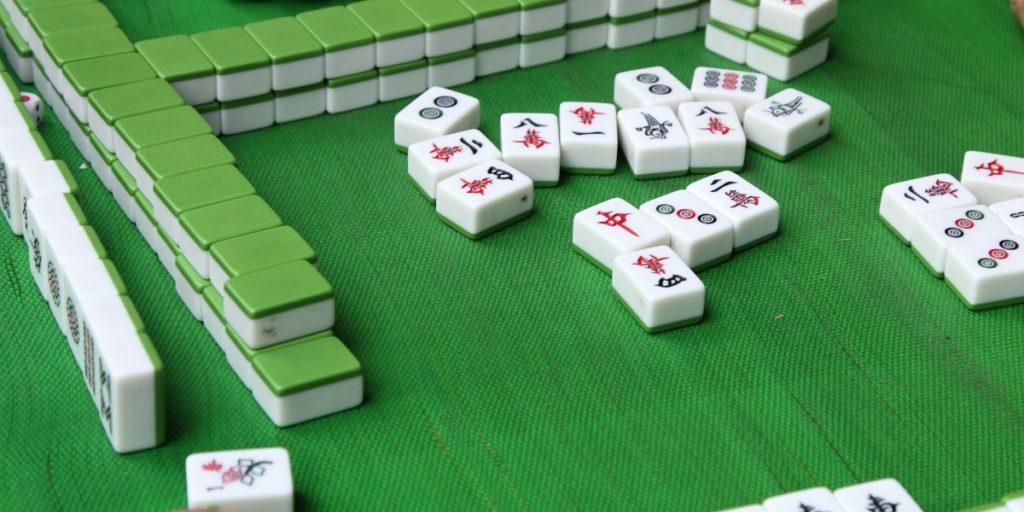 Fantastic Games —Mahjong