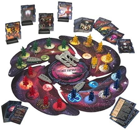 Fantastic Games —Cosmic Encounters