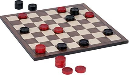 Fantastic Games — Checkers