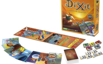 Dixit: The Surrealist Party Game