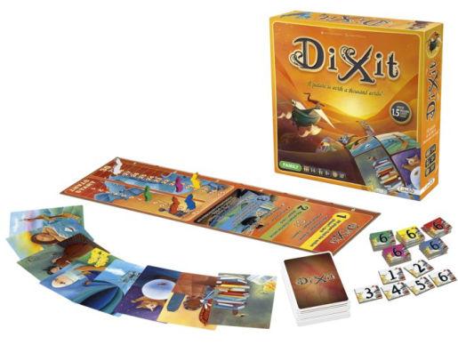 Fantastic Games — Dixit