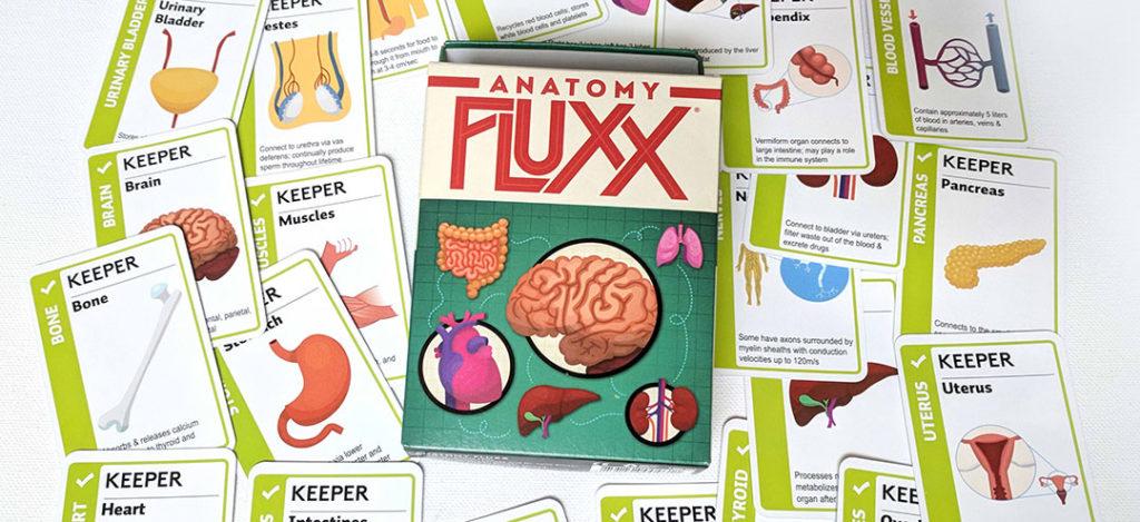Fantastic Games — Fluxx