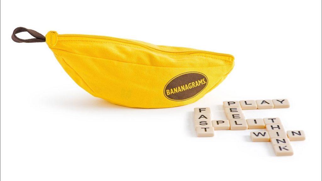 Fantastic Games — Bananagrams